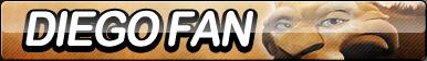 Diego Fan Button