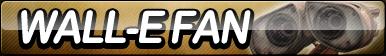 Wall-e Fan Button