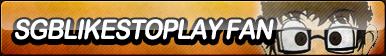 SGBlikestoplay Fan Button