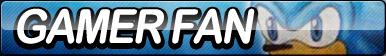Gamer Fan Button