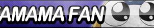 Tamama Fan Button by ButtonsMaker