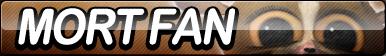Mort (Madagascar) Fan Button