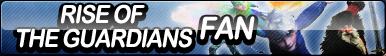 Rise of the Guardians Fan Button