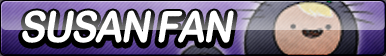 Susan Strong Fan Button