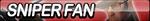 Sniper (TF2) Fan Button by ButtonsMaker