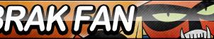 Brak Fan Button by ButtonsMaker