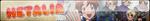 Hetalia Fan Button (UPDATED) by ButtonsMaker