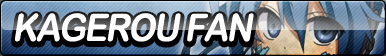 Kagerou Fan Button by ButtonsMaker