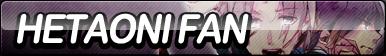 HetaOni Fan Button by ButtonsMaker