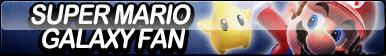 Super Mario Galaxy Fan Button