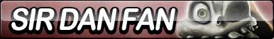 Sir Dan Fan Button by ButtonsMaker