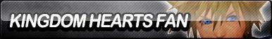 Kingdom Hearts Fan Button by ButtonsMaker