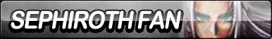 Sephiroth Fan Button