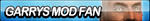 Garrys Mod Fan Button by ButtonsMaker