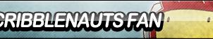 Scribblenauts Fan Button by ButtonsMaker