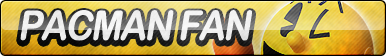 Pac-Man Fan Button (UPDATED)
