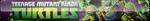 Teenage Mutant Ninja Turtles 2012 Fan Button by ButtonsMaker