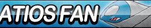 Latios Fan Button by ButtonsMaker