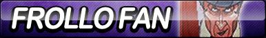 Frollo Fan Button by ButtonsMaker