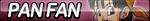 Pan Fan Button by ButtonsMaker
