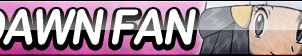 Dawn Fan Button by ButtonsMaker
