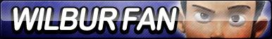Wilbur Robinsons Fan Button by ButtonsMaker