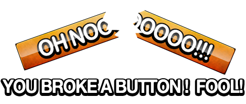 Fan Button is broken! by ButtonsMaker