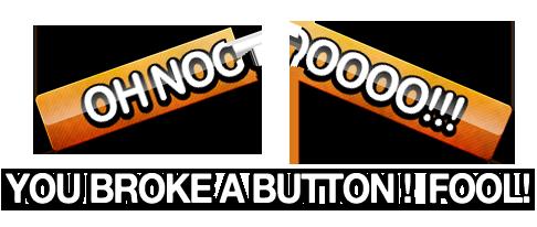 Fan Button is broken! by ButtonsMaker