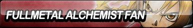 Fullmetal Alchemist Fan Button