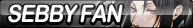 Sebby Fan Button