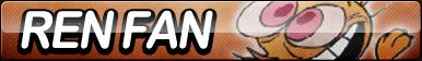 Ren Hoek Fan Button