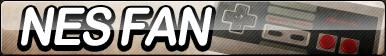 NES Fan Button