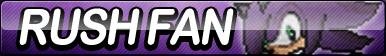 Rush Fan Button by ButtonsMaker