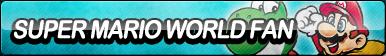 Super Mario World Fan Button