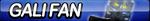 Gali (Mata) Fan Button by ButtonsMaker
