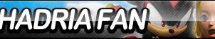 Shadria Robotnik Fan Button by ButtonsMaker