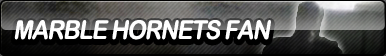 Marble Hornets Fan Button