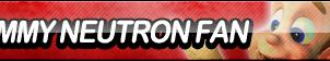 Jimmy Neutron Fan Button by ButtonsMaker