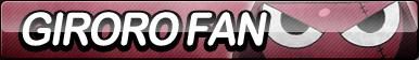 Giroro Fan Button by ButtonsMaker