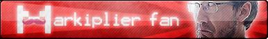 Markiplier Fan Button by ButtonsMaker