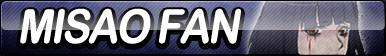 Misao Fan Button