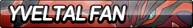 Yveltal Fan Button by ButtonsMaker