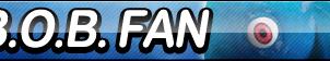 B.O.B. Fan Button by ButtonsMaker