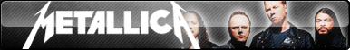 Metallica Fan Button by ButtonsMaker