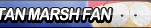 Stan Marsh Fan Button by ButtonsMaker