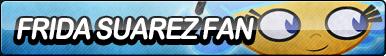 Frida Suarez Fan Button by ButtonsMaker