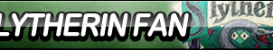Slytherin Fan Button by ButtonsMaker