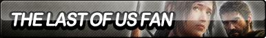 The Last of Us Fan Button