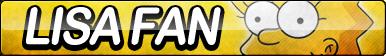 Lisa Fan Button