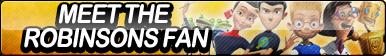 Meet the Robinsons Fan Button by ButtonsMaker